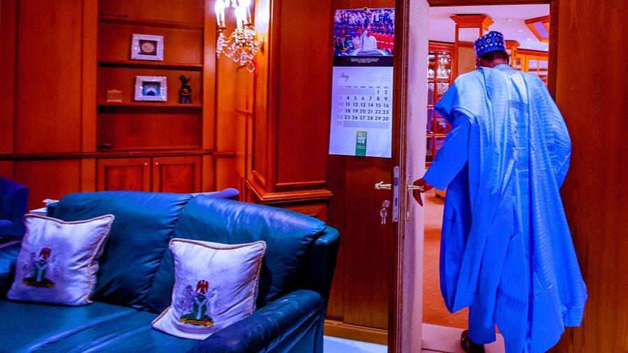 Bishop Kukah says Nigeria is now a Wasteland
