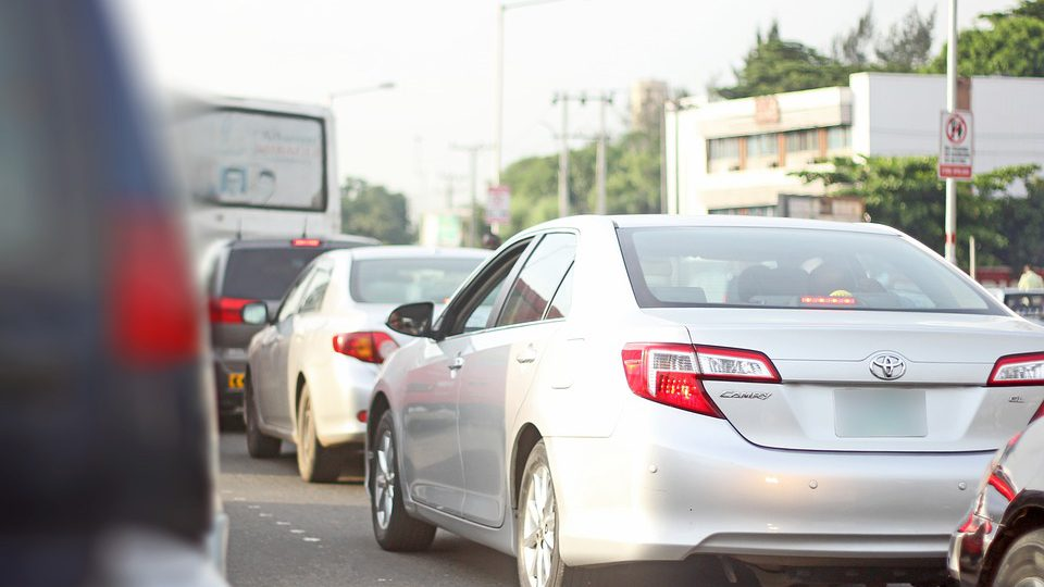 Lagos: Sanwo-Olu instructs police to impounds vehicles with covered number plate