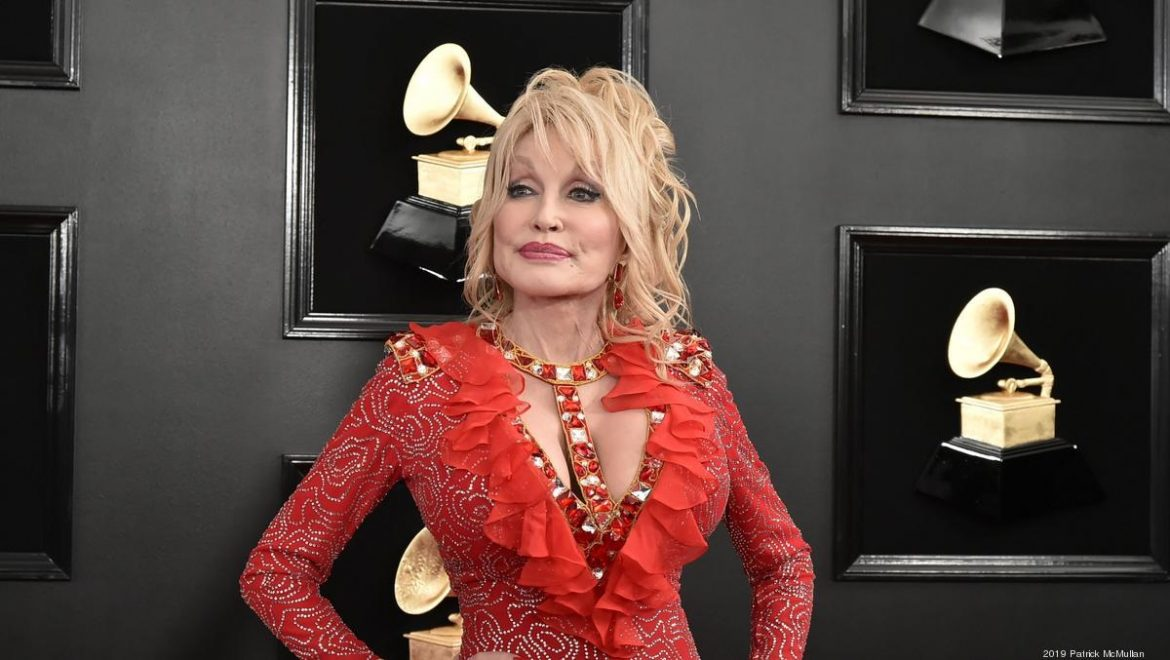 Dolly Parton mourns brother's death