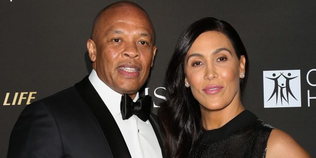 Dr. Dre pays ex-wife $2 Million in temporary support awaits recovery