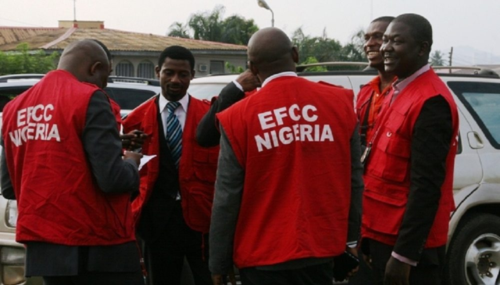 EFCC to appeal as court discharges judge of bribery charges