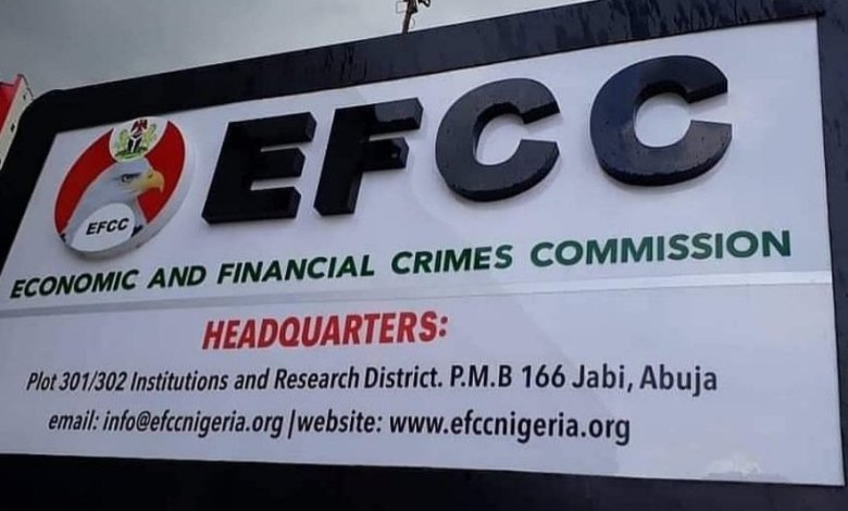 EFCC cautions Nigerians buying and selling of NIN