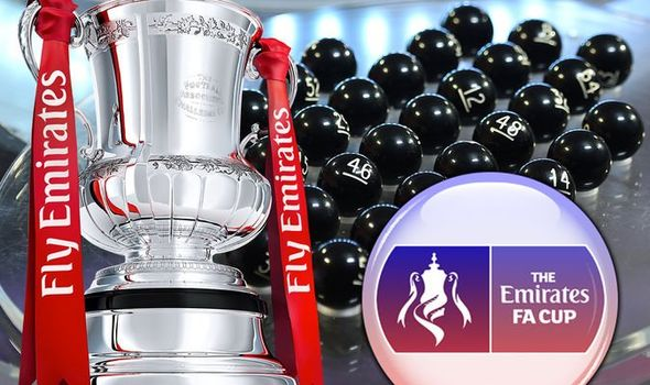 FA Cup: Man Utd To Host Liverpool In Fourth Round (Full Fixtures)