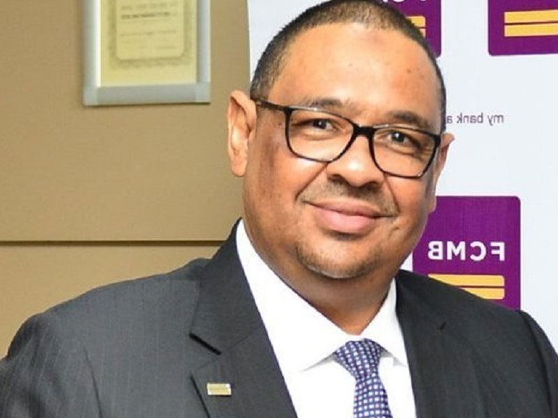 FCMB MD on leave as Bank Probes Paternity allegation