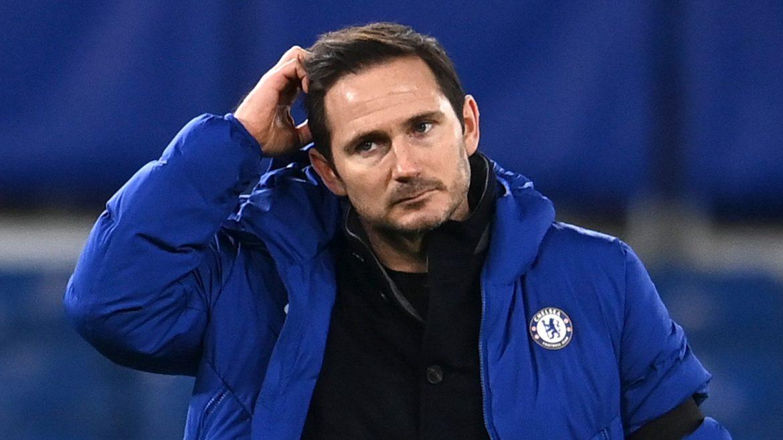 Gary Lineker slams Chelsea over Frank Lampard