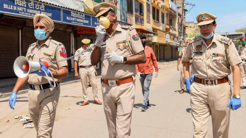 Police arrest Nigerian Man over romance scam in India