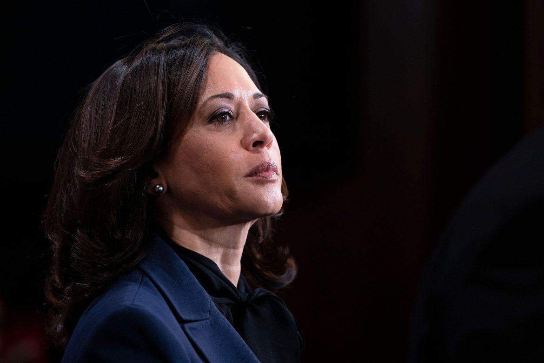 U.S: Kamala Harris to resign from Senate