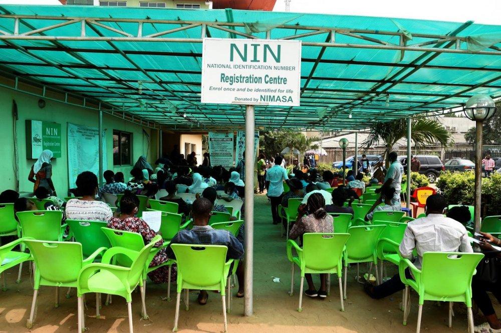 REG. NIN: NIMC lists 50 enrolment centres in Lagos and Abuja