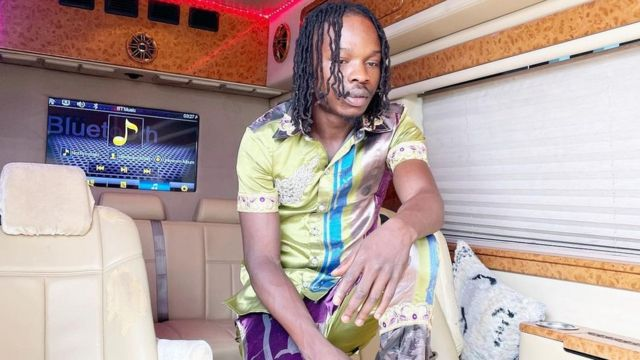 "Cyber Fraud: Court admits CD as evidence in trial of ""Naira Marley"""