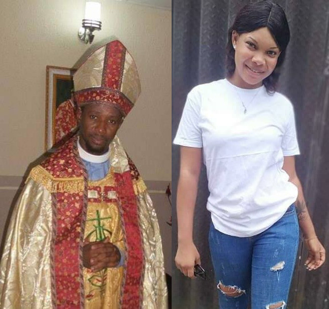 Lady declared missing after went visiting Lover Pastor on Christmas Day