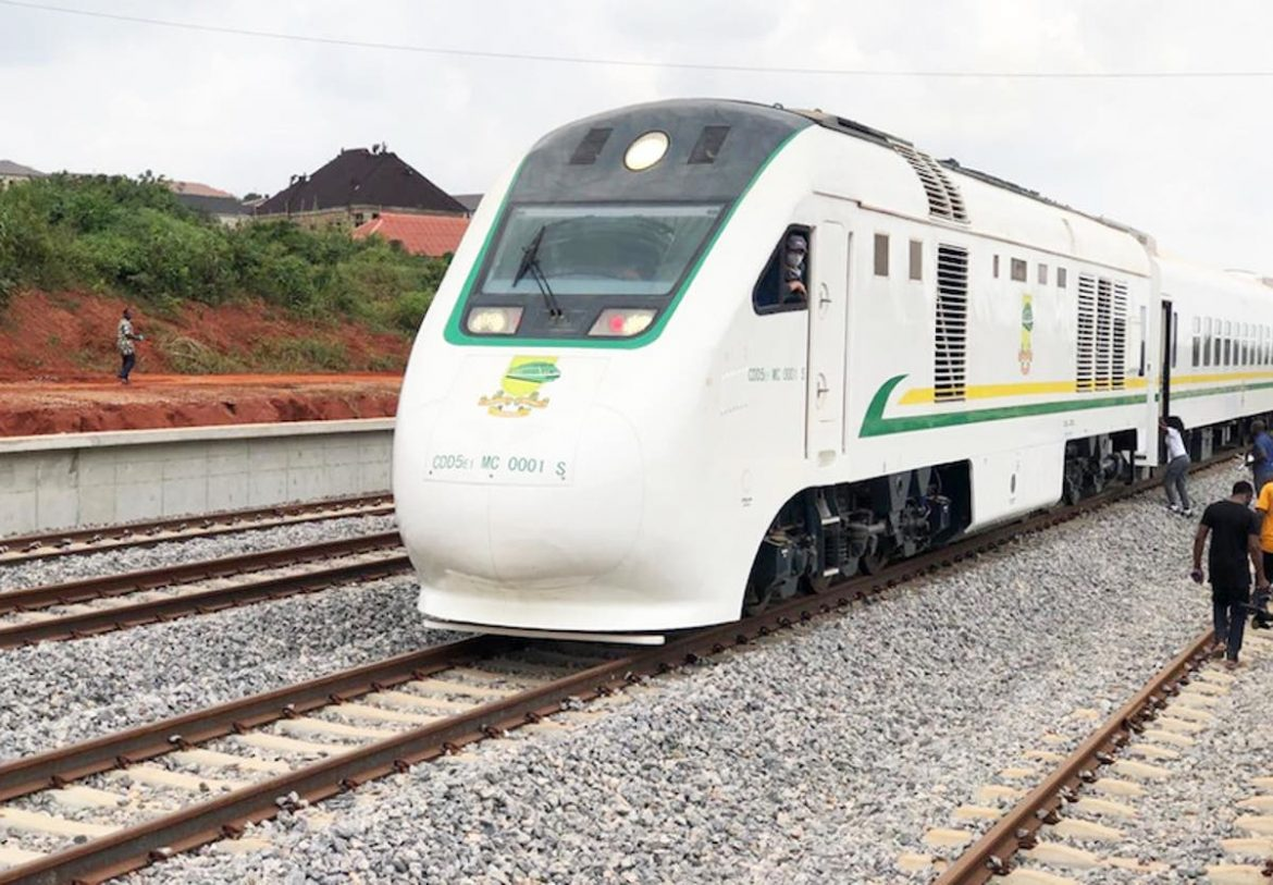 FG approves $1.959bn Kano-Maradi Railway line contract