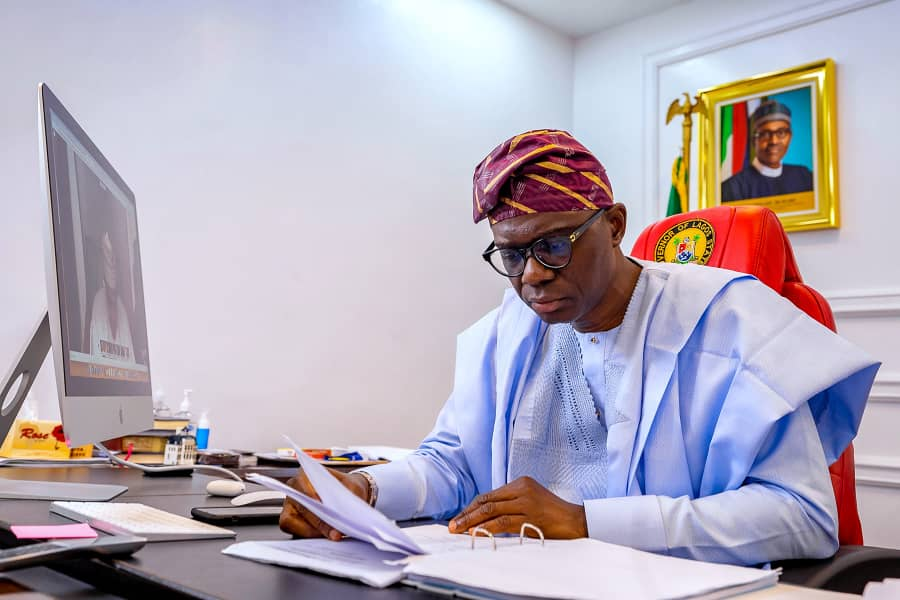 PENSIONS:Law scrapping pensions for Lagos ex-govs suffers delay