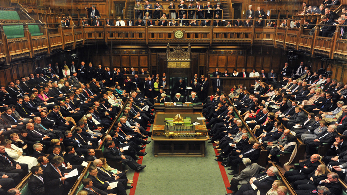 Call for sanction on Nigeria: UK Parliamentarians should be careful