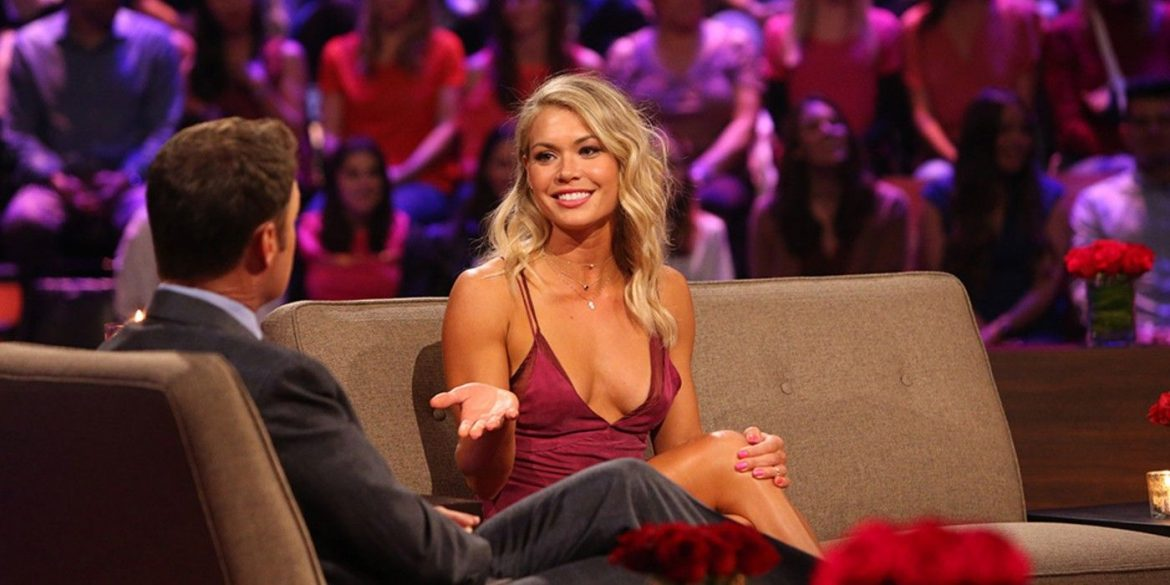 Bachelor in Paradise' Alums Krystal and Chris set for Divorce