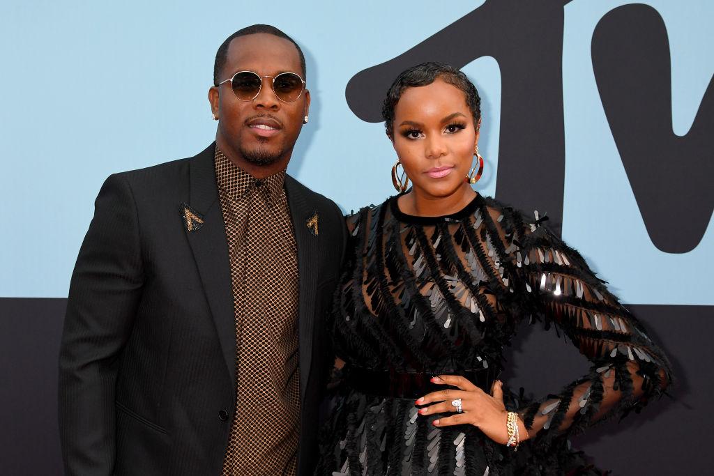 Ex-Destiny's Child Member, LeToya Luckett announces Divorce from husband Tommicus Walker