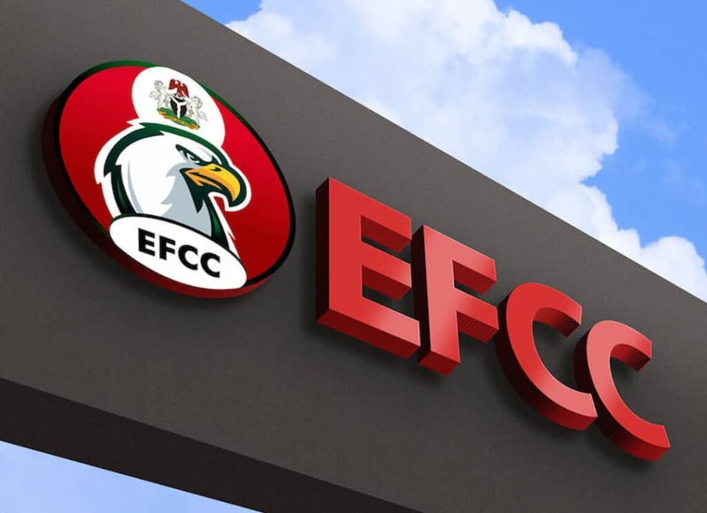 Buhari names Bawa as new EFCC chairman