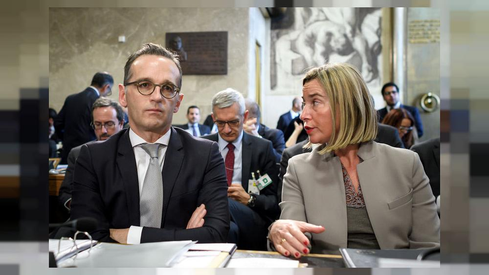 Germany: EU should prepare more sanctions on Russia