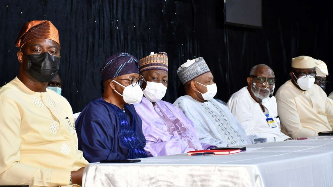We will fight insecurity hands down – governors