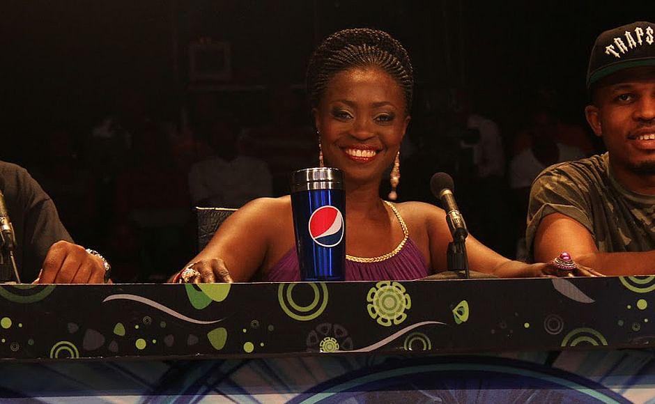AfroJazz Singer, Yinka Davies lost 27 years old son