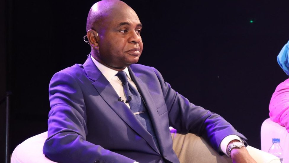 #EndSARS: Moghalu welcomes court order to unfreeze bank accounts of protesters