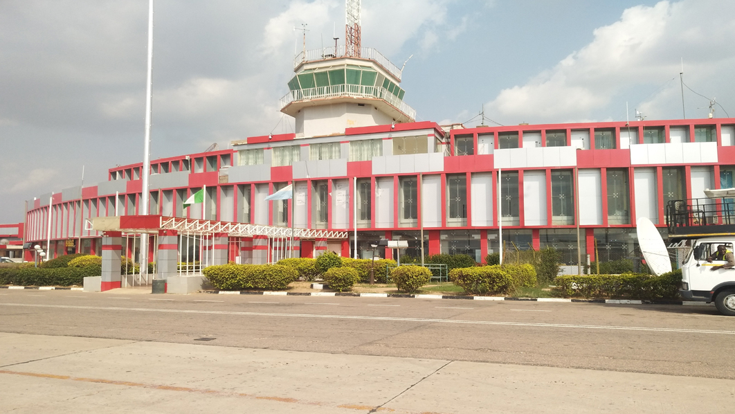 Kano: Lawmakers call for reopening of the airport