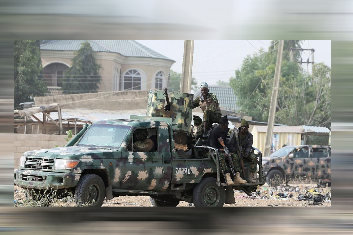 Boko Haram kills two Cameroonian soldiers in Borno