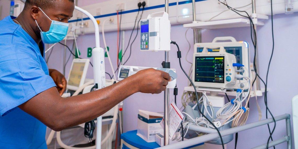 Nigeria records 214 new COVID – 19 cases, one new death