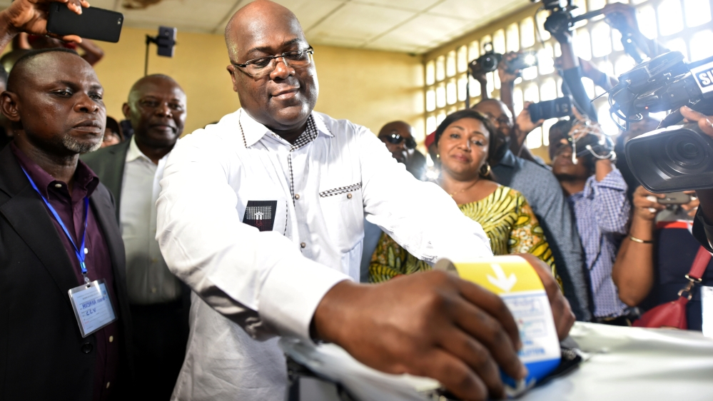 Congo: Opposition leader hospitalised of COVID – 19
