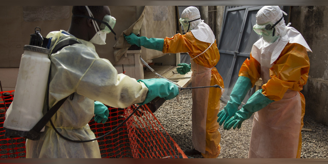 DR Congo starts countdown to end of Ebola outbreak in east