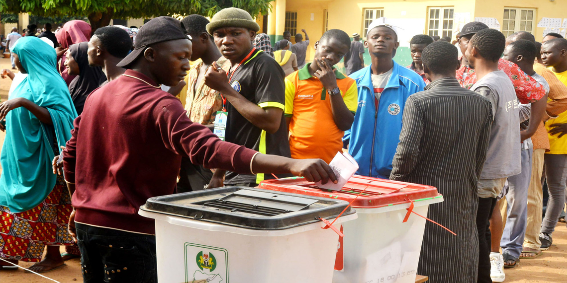 Yiaga Africa condemns Ekiti by-election violence