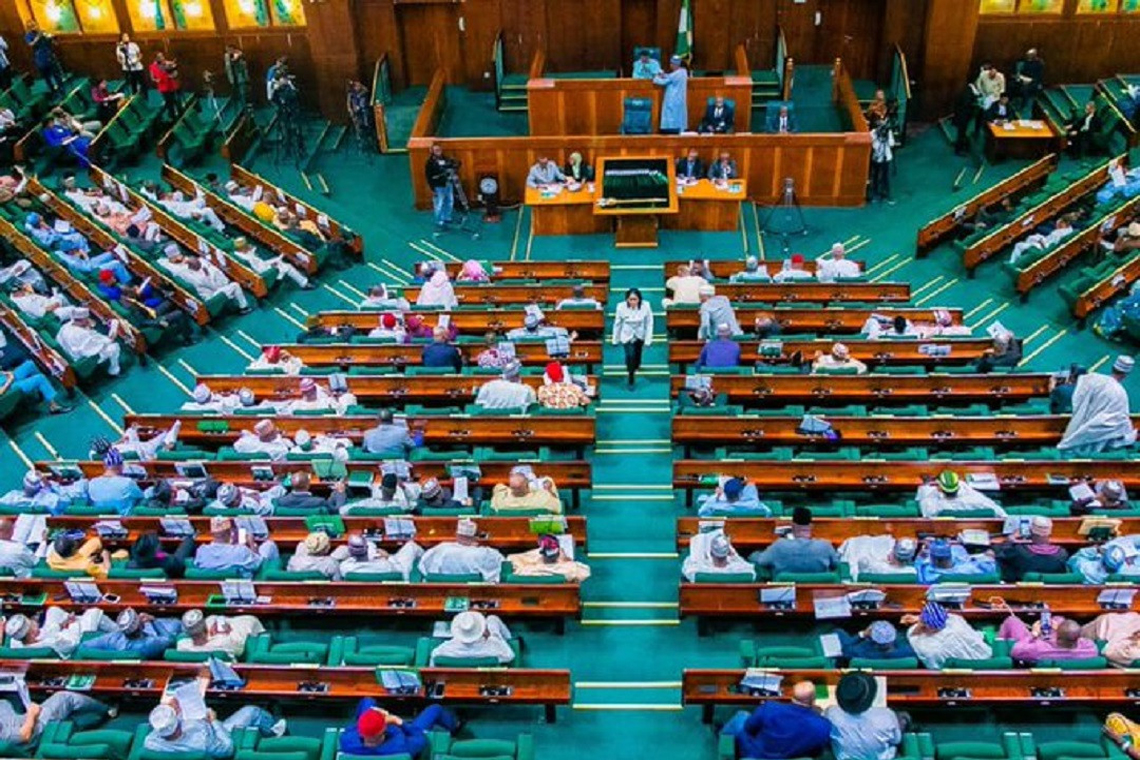 House bills on restructuring, state police, others gaining support – spokesman
