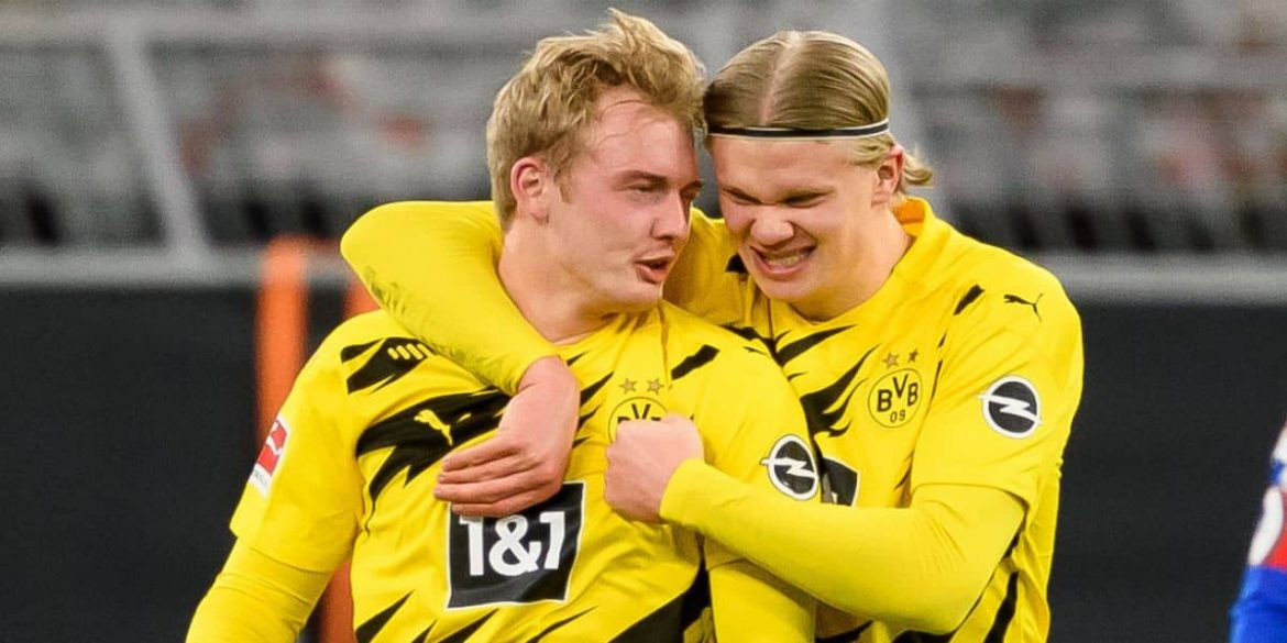 Frank Lebouef: Chelsea signing Erling Haaland could be a 'disaster'