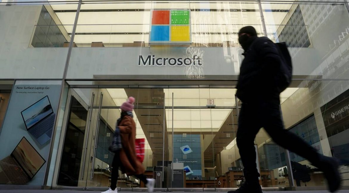 Microsoft to reopening HQ on March 29th