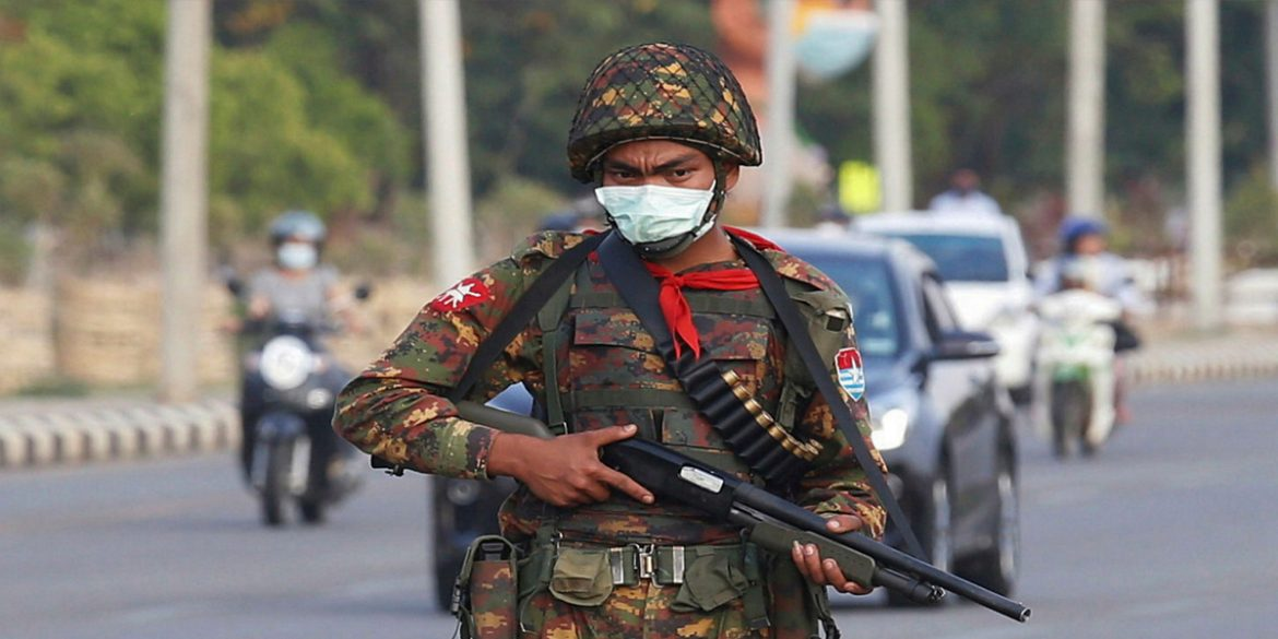 Thousands seeks abode in Thailand after Myanmar army's air strikes