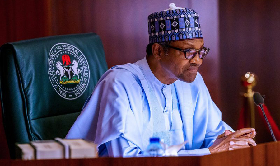 President wants rapport between NDDC, Senate sustained