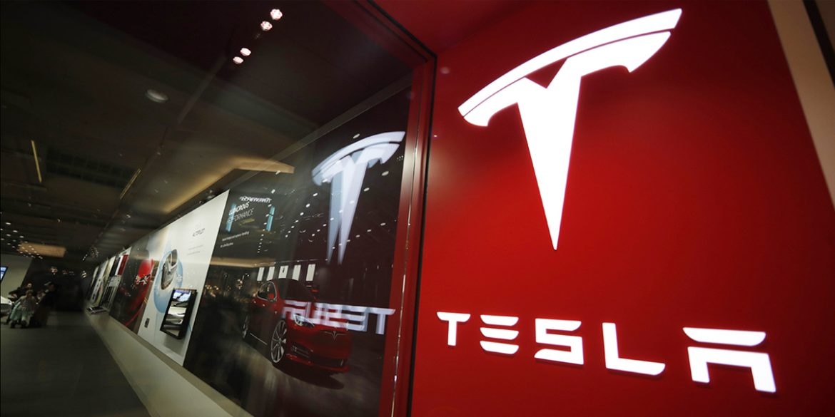 Bitcoin rises as Tesla officially begins acceptance as digital currency