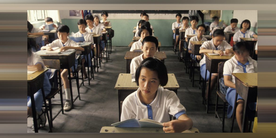 Every Chinese schools grants access to internet