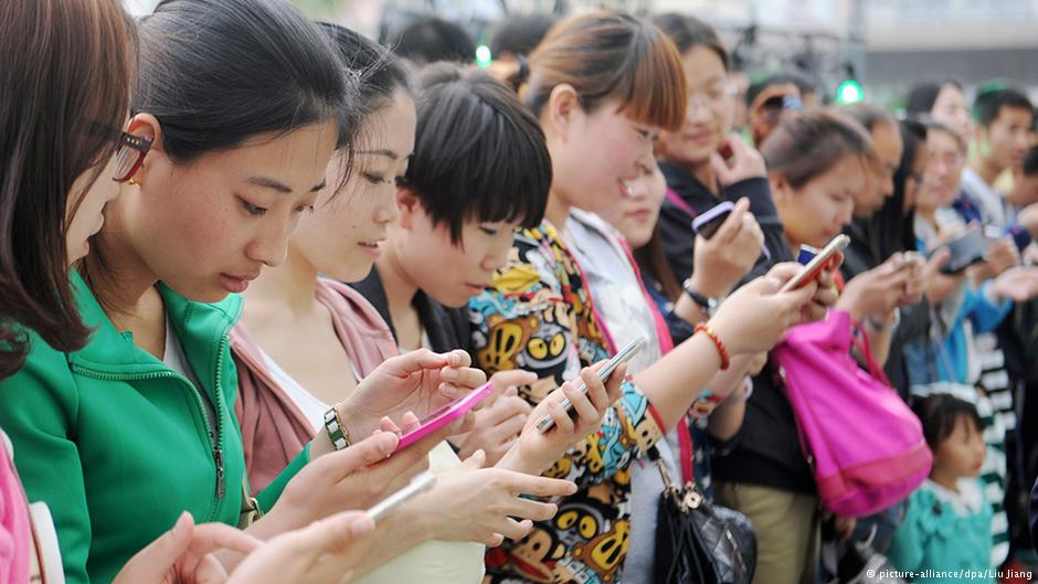 China keep increasing Internet speed, quality at affordable rates