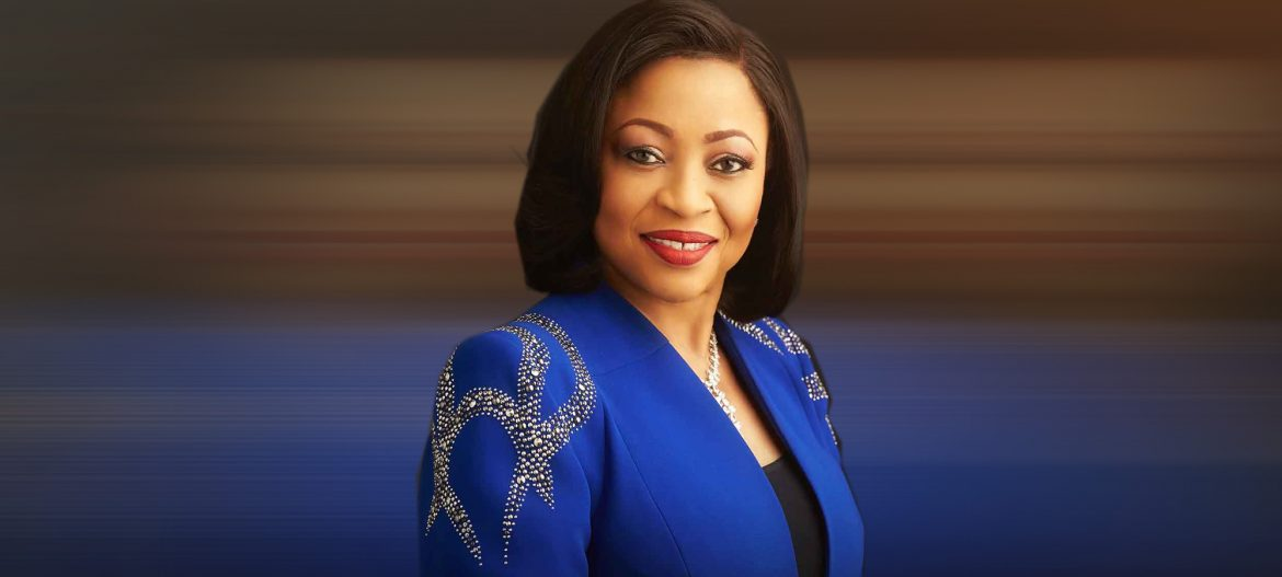 Folorunso Alakija drops out of 2021 Forbes list of billionaires