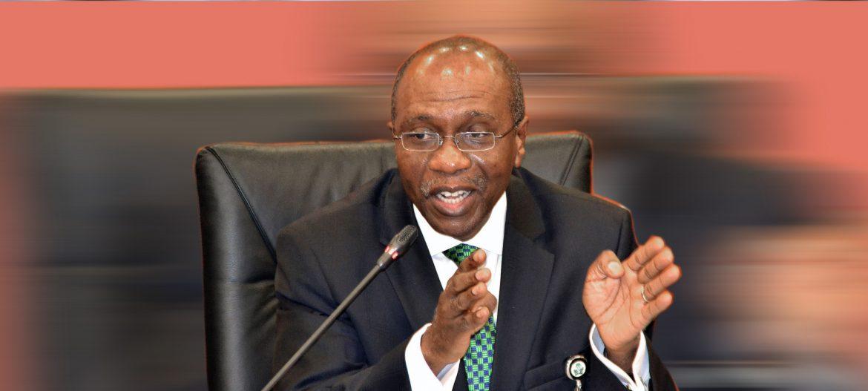 CBN freezes 11 bank accounts over suspicious activities