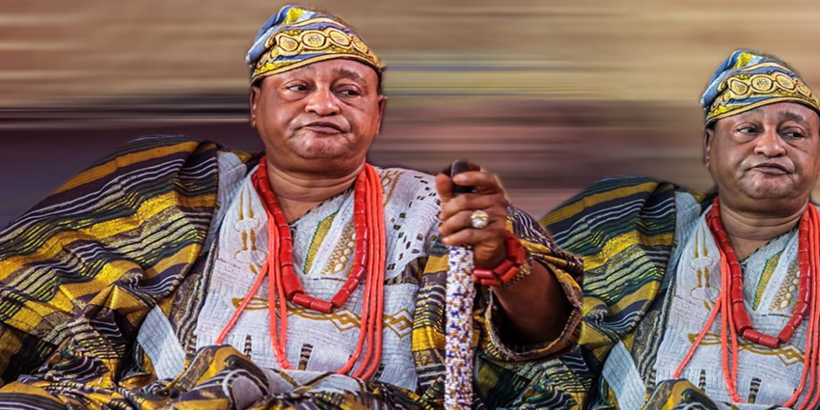 Jide Kosoko: I did not become a polygamist by choice
