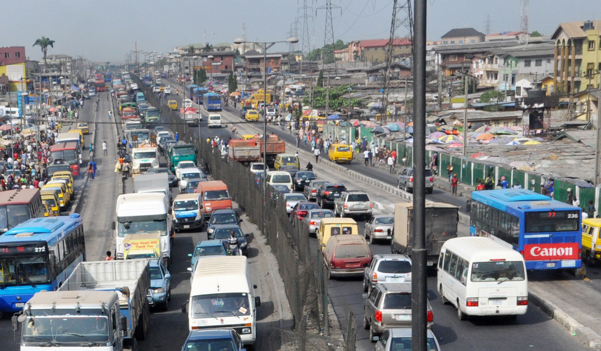 Firm proffers solution to gridlock, port congestion