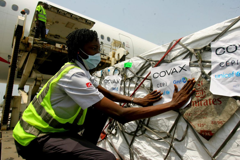 COVID VACCINE: South Sudan returns 72 000 coronavirus vaccines to Covax