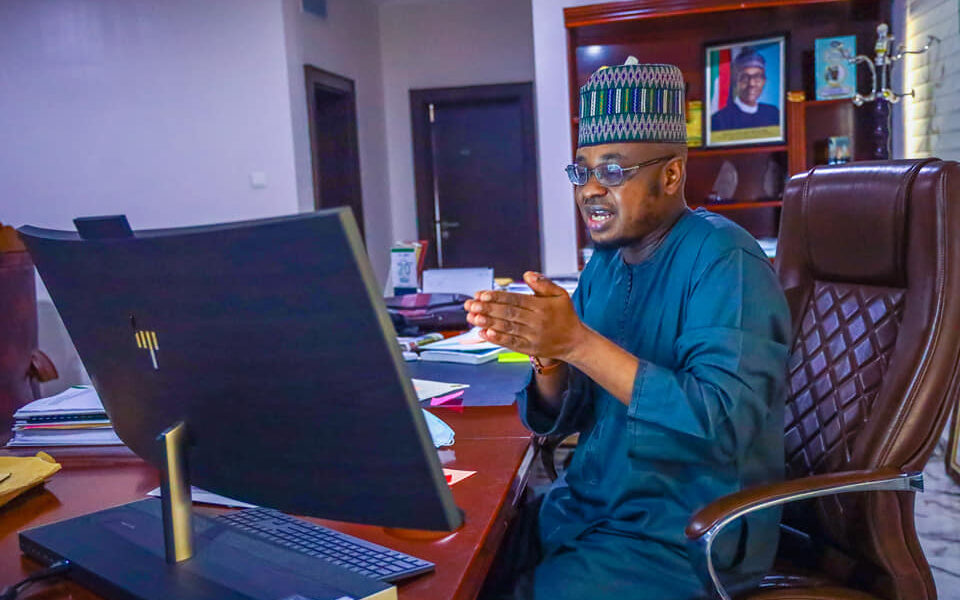 eGovernment a blessing to all Nigerians – Minister