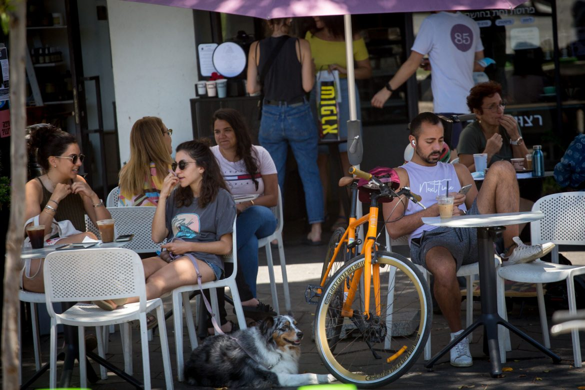 Israel lifts almost all COVID – 19 restrictions