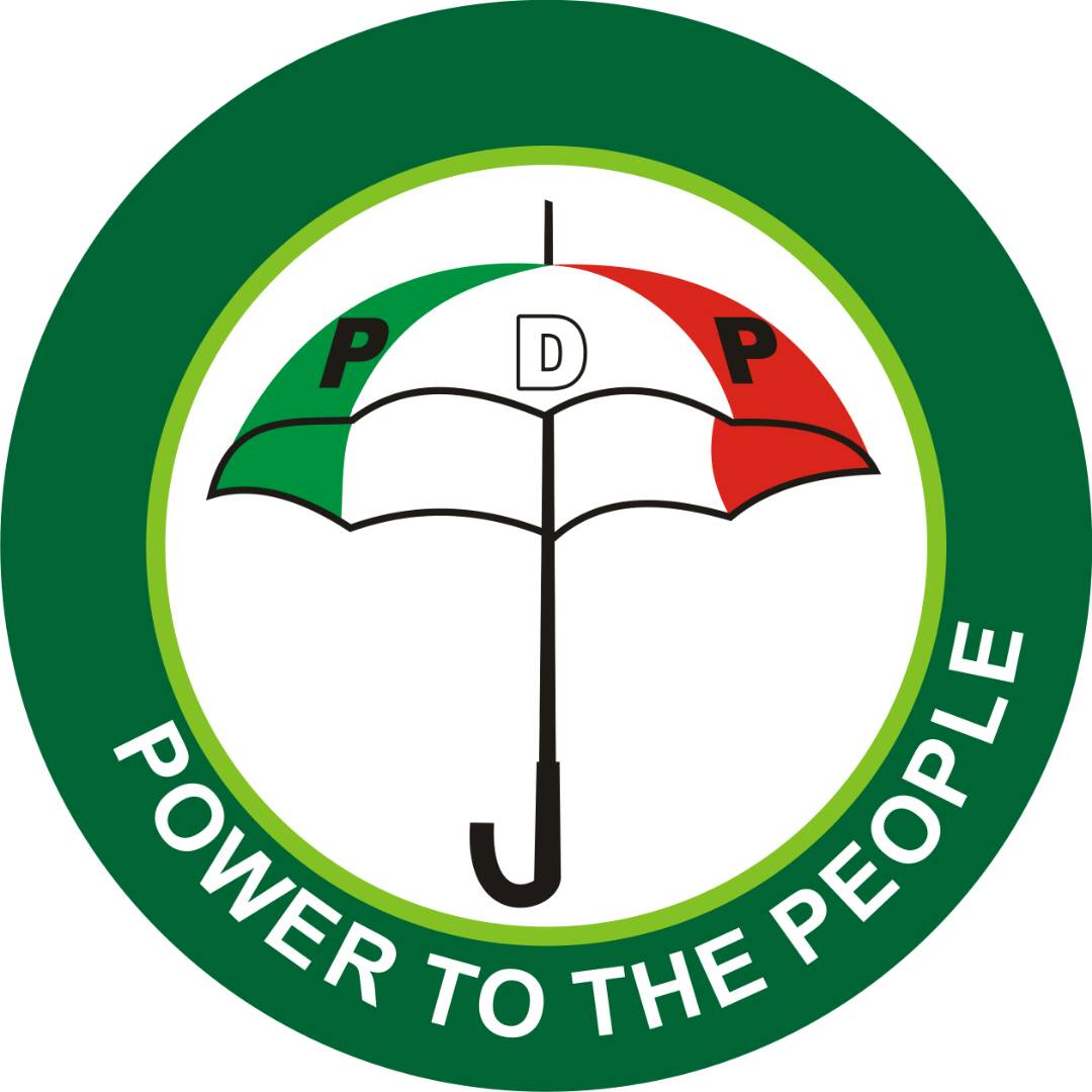 PDP threatens litigation as APC opens talks with three governors