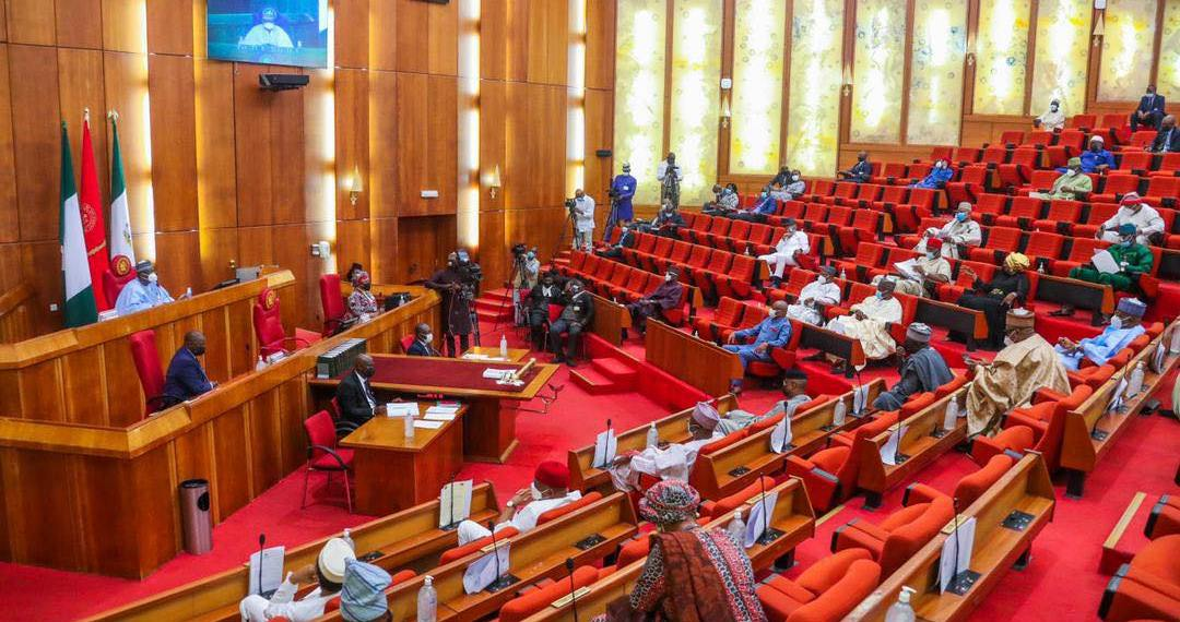 Senate asks committee to submit N895bn supplementary budget report Wednesday