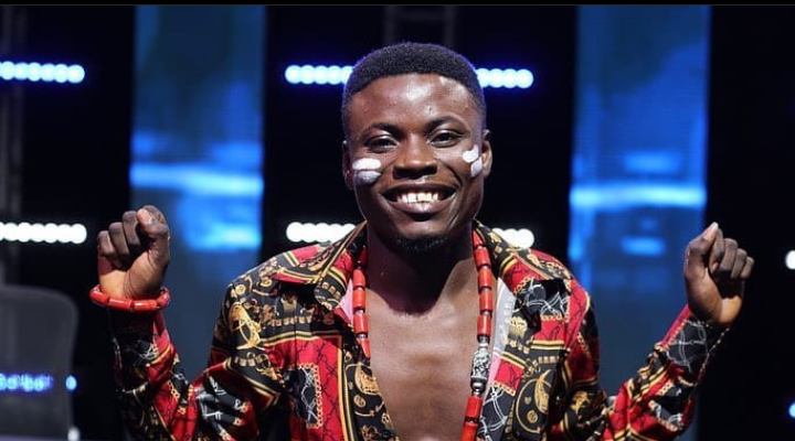 Nigerian Idol S6: Kingdom emerge winner