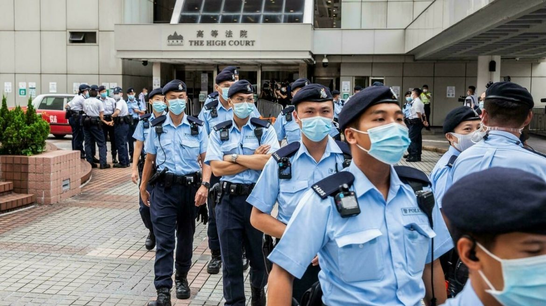 Hong Kong: Man gets nine years imprisonment