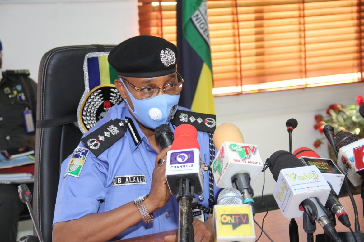 Delta: IGP instruct police to deal with IPOB members ruthlessly